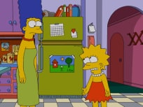 The Simpsons Season 25 Episode 21
