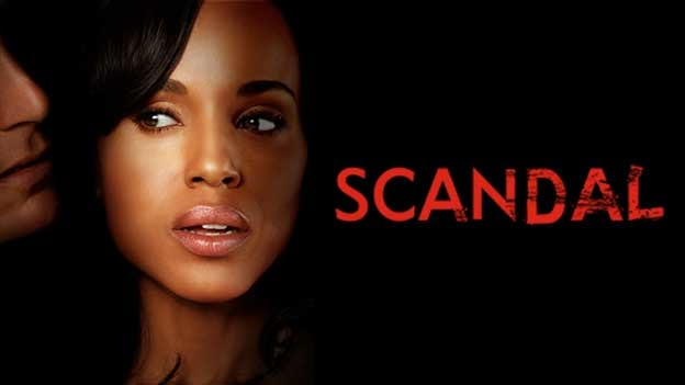 Scandal - Renewed