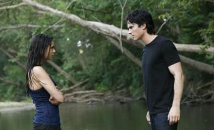 The Vampire Diaries Review: A Case of Jungle Fever