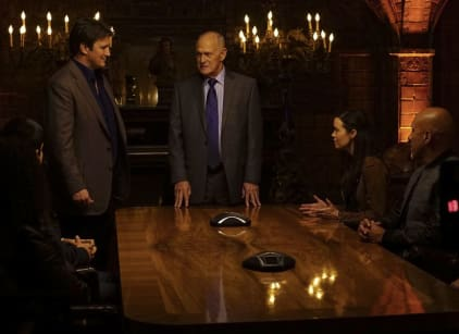 Watch Castle Season 8 Episode 14 Online