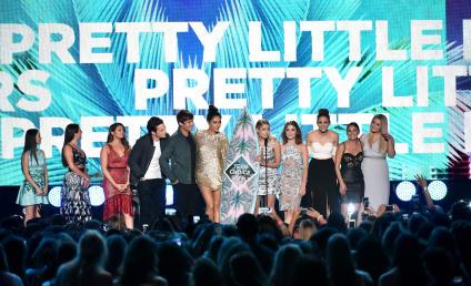 Teen Choice Awards 2016: The Complete TV Winners' List!!