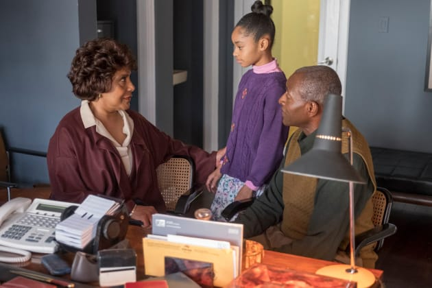 Family  - This Is Us Season 3 Episode 13
