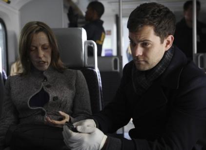 Watch Fringe Season 2 Episode 17 Online