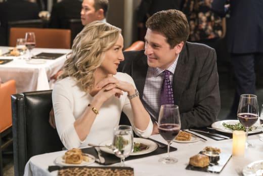 Marissa and Kyle - Bull Season 2 Episode 5