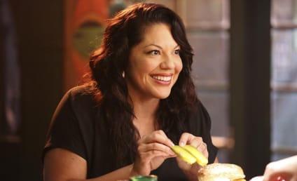 Sara Ramirez: I Would Return to Grey's Anatomy!