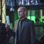 WARRANT!! - Arrow Season 3 Episode 19