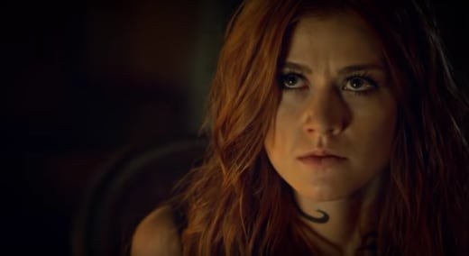 Where is Clary? - Shadowhunters