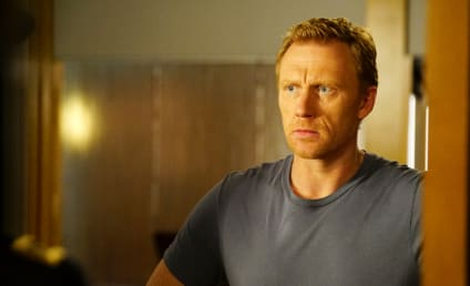 Grey's Anatomy Season 13 Episode 23 Review: True Colors