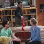 This is NOT a Flag - The Big Bang Theory Season 9 Episode 2