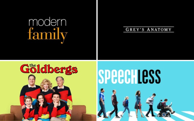 Modern family certain renewal