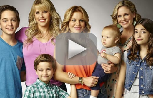 Fuller house renewed for fifth and final season watch teaser