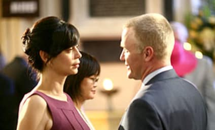 Army Wives Spoilers: Catherine Bell Speaks on Denise's Future