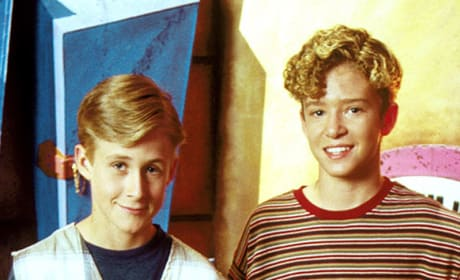 13 Young TV Stars: Remember When...