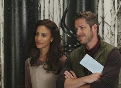 Watch Once Upon a Time Season 4 Episode 3 Online