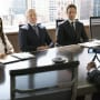 Mike & Rachel Work Together - Suits Season 7 Episode 12