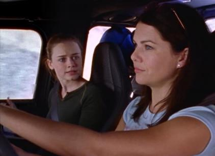 Watch Gilmore Girls Season 2 Episode 4 Online