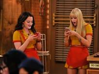2 Broke Girls Season 3 Episode 2