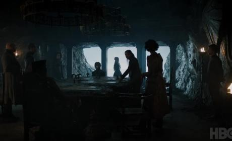 Game of Thrones Promo: A Dangerous Alliance?