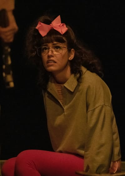Josie in the Movie - Legacies Season 3 Episode 5