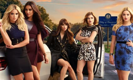 Pretty Little Liars Creator Clarifies Series Ending Remarks