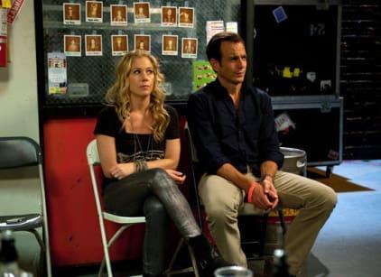 Watch Up All Night Season 2 Episode 5 Online