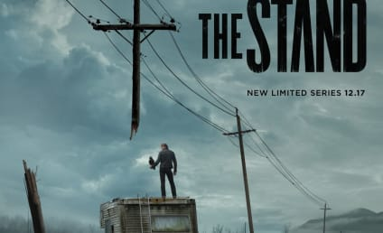 The Stand Official Trailer from CBS All Access is Here! And It's Stellar.