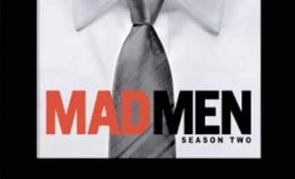 Mad Men Season Two DVD Release Date, Details