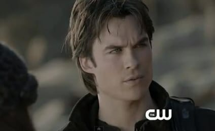 The Vampire Diaries Sneak Peek: Would You Take It?