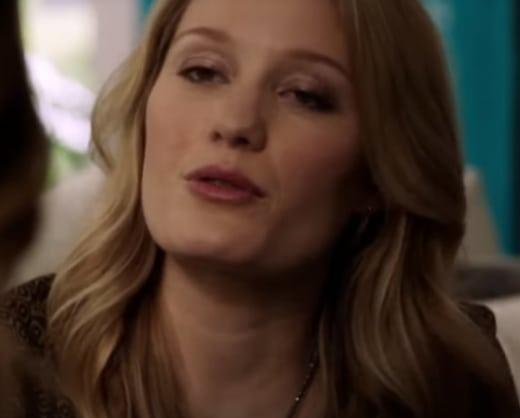 Lisbeth on Repeat - The Arrangement Season 2 Episode 2