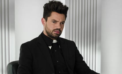 Watch Preacher Online: Season 2 Episode 10
