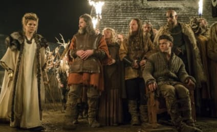 Watch Vikings Online: Season 4 Episode 18