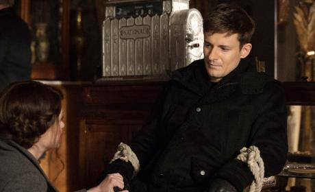 True Love - Once Upon a Time Season 6 Episode 19
