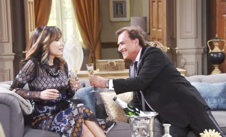 Sharing Feelings - Days of Our Lives