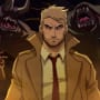 Constantine The Animated Series