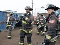 Boden and Casey long - Chicago Fire Season 8 Episode 20