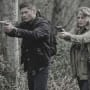 Dean And Mary - Supernatural Season 13 Episode 22