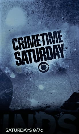 Crimetime Saturday