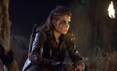 Octavia Blake, The 100 Season 2 Episode 15