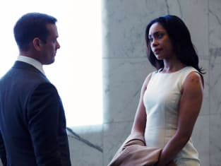 Talking it Over - Suits Season 4 Episode 16