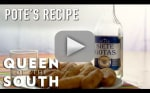Queen of the South's Pote Creates a Cheignet