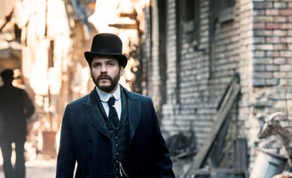 The Alienist Season 1 Episode 10 Review: Castle in the Sky
