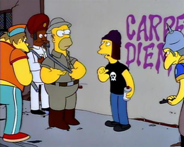 Homer the Vigilante Picture