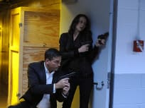Person of Interest Season 4 Episode 11
