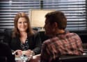 Drop Dead Diva Review: The Secret's Out