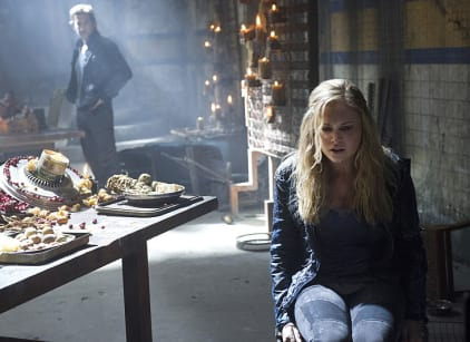 Watch The 100 Season 2 Episode 9 Online