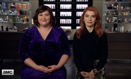 Dietland First Look: Juliana Margulies and Joy Nash Play Out Every Woman's Fantasy