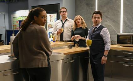 Watch Bull Online: Season 3 Episode 12