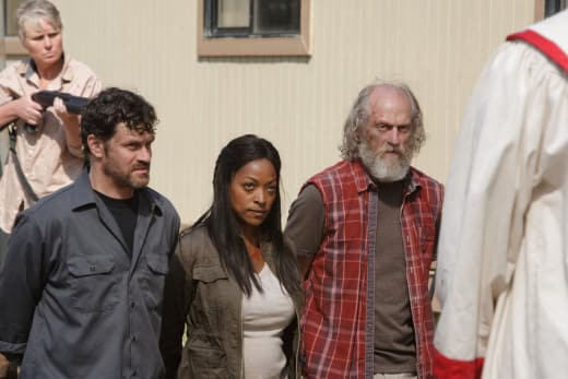 The Religious Cult - Z Nation