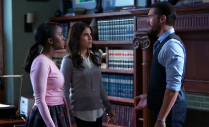 How to Get Away with Murder Season 2 Episode 5 Review: Meet Bonnie