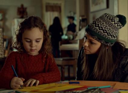 Watch Orphan Black Season 1 Episode 4 Online